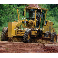 2019 Brand New Condition Cat 140K Motor Grader