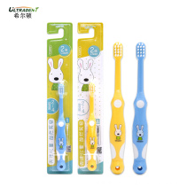Cartoon Cute Child/Baby Toothbrush