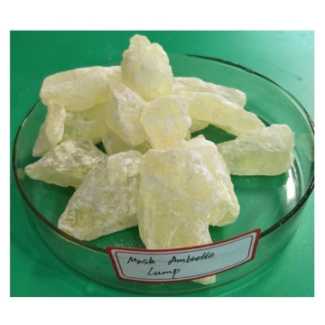 Yellow Chunks Musk Ambrette Chunks ราคา