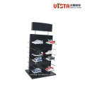 Footwear Store Wooden Display Stand