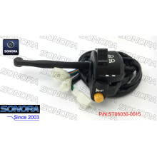 CPI L. Handle Switch Assy (P/N:ST06030-0015) Top Quality