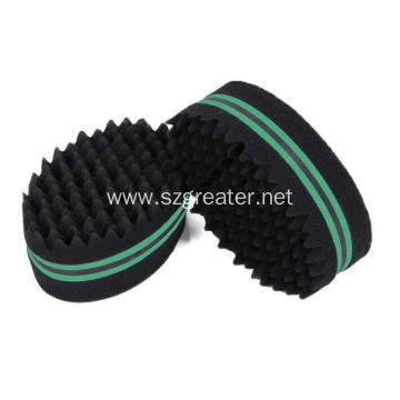 Magic Hair Twist sponge for black hair