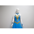 Crystallized Passion Ballroom Dance Costume