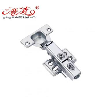 Clip-on Two Way Hydraulic Hinge