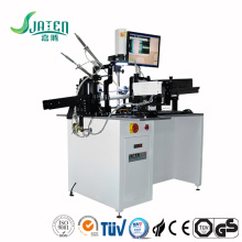 High accuracy stationary auto selective soldering machine