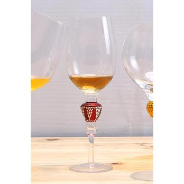 Wholesale Novelty Unique Personalized Goblet Wine Glasses
