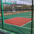 High Security Chain Link Mesh for Stadium Fencing