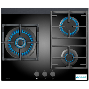 Spanish Stove Teka 3 Burner