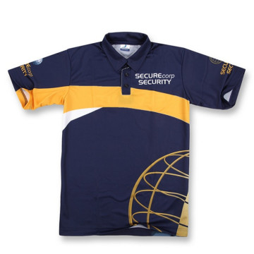 Promotional shirts custom blank polo t shirts with logo