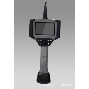 VT industry borescope sales