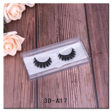 High Quality Own Brand Private Label Mink Eyelashes