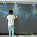 Peel And Stick Child Paper Writable Wall Paper