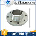 "ANSI B16.5 1/2""- 60"" carbon steel slip on flange"