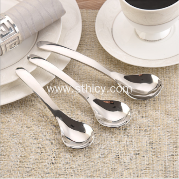 Thick Stainless Steel Cutlery