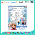 Disney Frozen secret diary set 3