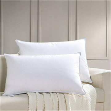 High Quality White Duck Feather Down Pillow
