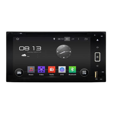6.95 INCH UNIVERSAL CAR GPS NAVI FOR TOYOTA