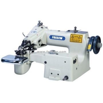Industrial Beltloop Blind Stitch Sewing Machine