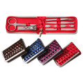 6 Pcs Personal Manicure & Pedicure Set