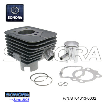 PIAGGIO  Ciao 50cc AC 38MM,12MM pin Cylinder Kit (P/N:ST04013-0032) Top Quality
