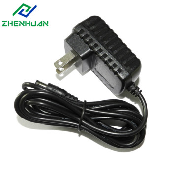 24VDC 500mA 12W Plug In LED Power Supply