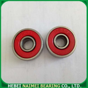 OEM/ODM for Automotive Ball Bearings 6201 High Precision 626 Ball Bearing 6X19X6mm supply to United States Minor Outlying Islands Supplier