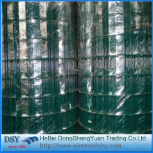 High Quality Hot Dipped Welded Wire Mesh
