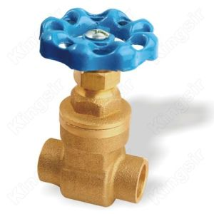 OEM/ODM Factory for Brass Gate Valve United states Gate with Solder Ends supply to Palau Exporter
