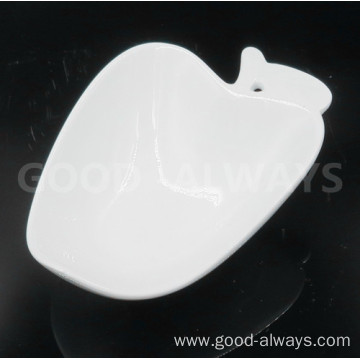 New Bone China Bowl Mini Apple shape