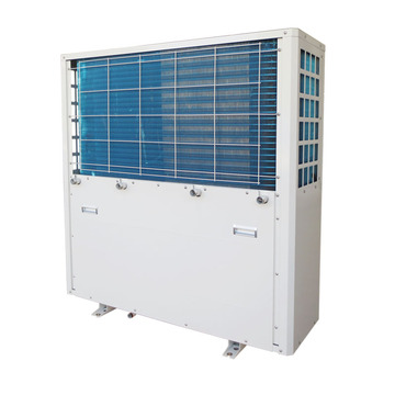 evi high cop air water heat pumps