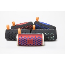 Magic outdoor Bluetooth speaker