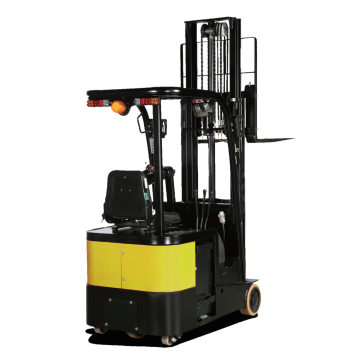 1 ton compact electric powered forklift