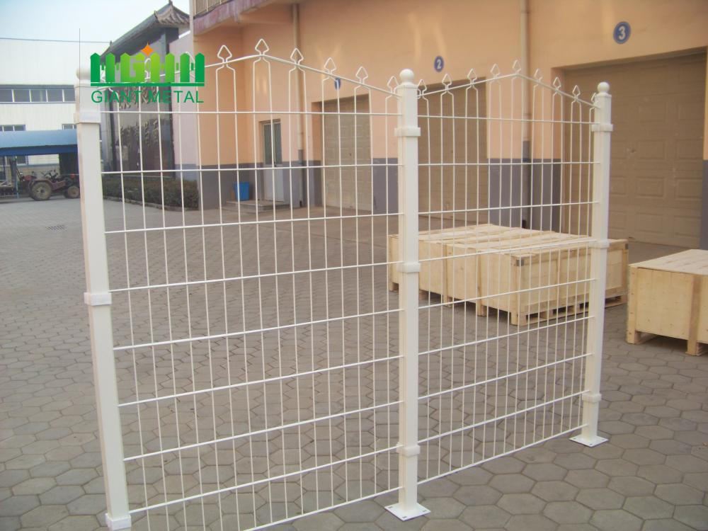High Artistic  Decofor Panel Fence
