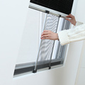Adjustable Screen window 50x70-130cm