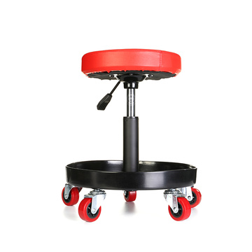 SGCB work stool with wheels for carcare