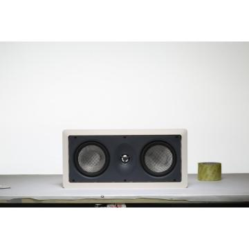Dual 5 inch Kevlar in Ceiling Speakers