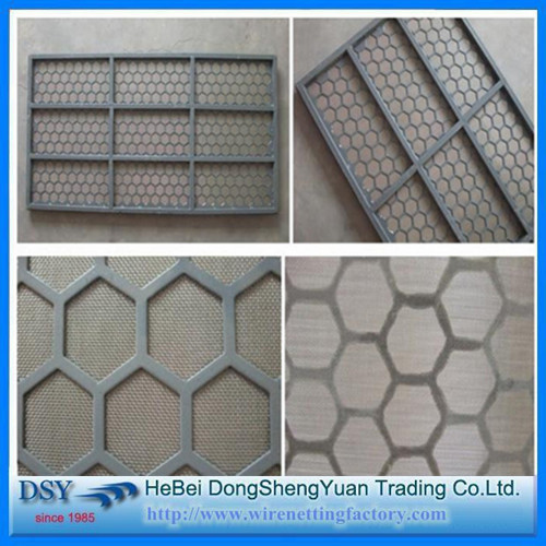 vibrating sieving mesh a