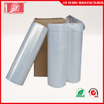 Hand Stretch Film For Packing Wrap