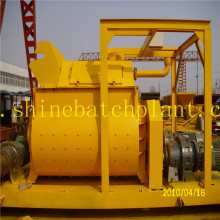 Hot New Products for Js Series Concrete Mixer JS 1000 Industrial Cement Mixer export to Cook Islands Factory