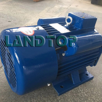 0.75KW/1HP YL Single Phase Induction Electric Motor