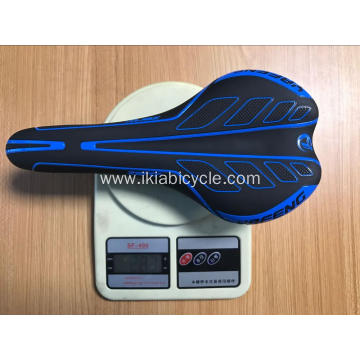 New Road Mountain Bike Soft Saddle