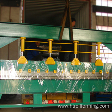 Globally served one year warranty bending machine singapore