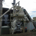 30 Removable  Wet Construction Concrete Plant