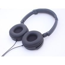 Factory best selling for Basic Wired Headphones,Over Ear Headphones,Noise Cancelling Earbuds Manufacturers and Suppliers in China Hot Sales Portable Wired sterero Headphone supply to Kuwait Factories