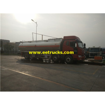 FAW 30m3 Oil Refilling Trucks