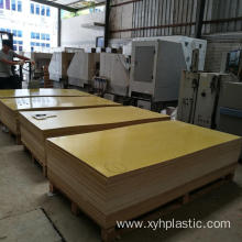 Epoxy Fiber Glass Cloth Laminated Sheet 3240