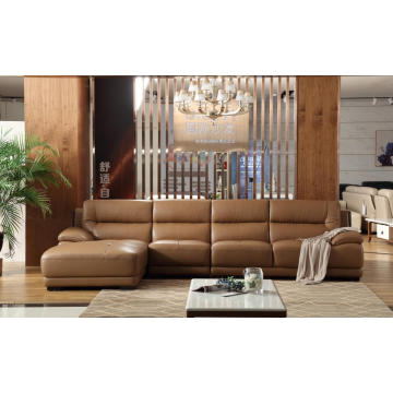 Leisure and Relaxing Sofa
