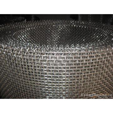 Stainless Steel Wire Braided Mesh Tray Screen