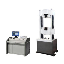 600KN Tensile Compression Bending Testing Machine