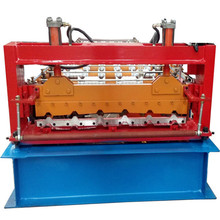 european designed cold board roof tile roll forming machine